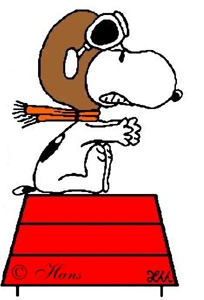 Hans seine Bilder Snoopy1